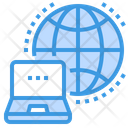 Knowledge Learning Education Icon