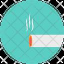 Cigarette Nicotine Smoking Icon