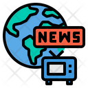 News Report Global Icon