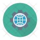 Global Optimization Global Optimization Icon