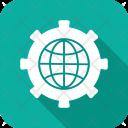 Global Optimization Ecology Icon