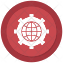 Global optimization Icon