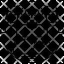 Global Organization Icon