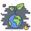 Global planet Icon