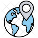 Global Positioning System Icon