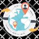Global Networks International Icon