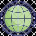 Global Process Icon