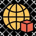 Global Product Icon