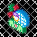 Global Profession Representative Icon