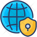 Security Care Caution Icon