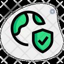 Global Protection Icon