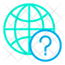 Global Query Icon