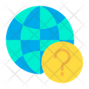 Global Query Global Help Global Details Icon