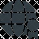 Global rank Icon