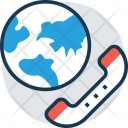 Global Receiver Icon