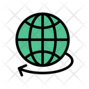 Global Reload Icon