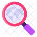 Global Research Icon