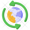 Global Reuse Icon