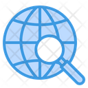 Global Search Global Search Icon