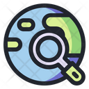 Research Science Laboratory Icon