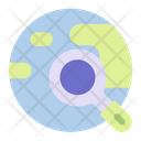 Research Science Experiment Icon