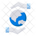 Global security Icon