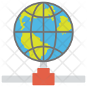 Global Server Icon