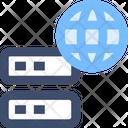M Global Server Icon