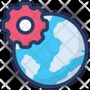 Global Settings Icon