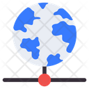 Global Sharing Icon