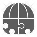 Global Solution Icon
