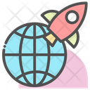 Global Startup Icon