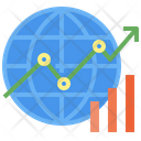 Global Statistics Icon