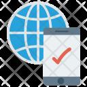 Global Synchronize Icon