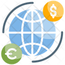 Global Transfer Device Send Icon