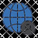 Global User Profile Icon