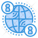 Global User Icon
