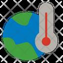 House Solar Panel Icon