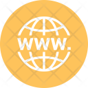 Global website Icon