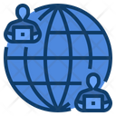 Globalization Icon