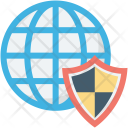 Globe Security International Icon