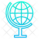Globe Global Advertisement Global Advertising Icon