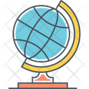 Mglobe Global Location Location Icon