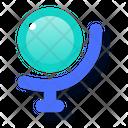 Globe World Earth Icon