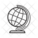 Globe Globus Icon