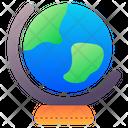 Globe Earth Globe World Icon