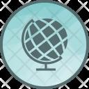 Globe World International Icon