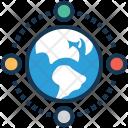 Globe Affiliate Network Icon