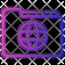 Archive File Folder Icon