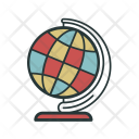 Globe Globus Travel Icon